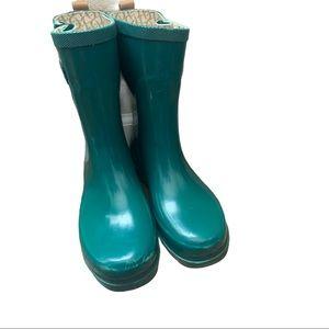 Chooka Women's City Solid Rain Boot Size 7